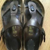 Birkenstock Giza Sandal Size 8 Photo