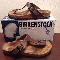 Birkenstock Gizeh Great Christmas Gift Photo