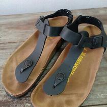 Birkenstock Kairo Women Summer Trend Sandals Shoe Sz 36 L5 M3 Photo