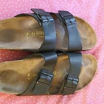 Birkenstock Leather Sandals 44 Photo