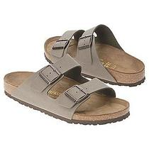 Birkenstock Men's Arizona Photo