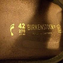 Birkenstock Mens Photo