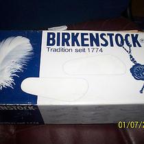 Birkenstock Milano 9.5-10w or 7-7.5 Mens Sandals Photo