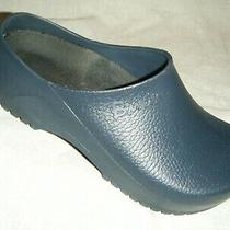 Birkenstock Professional Unisex Birki's Slip Resistant Work Shoe Cork Clog Mule Photo