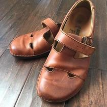Birkenstockrare Unique Lightly Used Men's Sandals Leather Shoes Sz 280/43/10 Us Photo