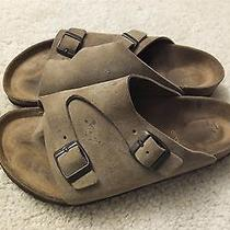 Birkenstock Sandal 41 Brown  Photo