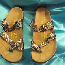 Birkenstock Sandal Like New 42 or Women's 11 Photo
