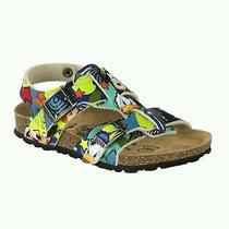 Birkenstock Sandals for Children Photo