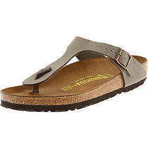 Birkenstock Women's Gizeh Thong Sandal - New With Box Photo