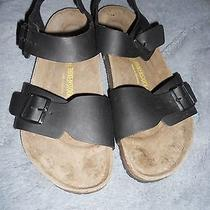 Birkenstocks Mens Photo