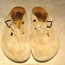 Birkenstocks Size 9 Never Worn Photo