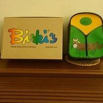 Birki's Child's Backpack New in Box  Birkenstock Photo
