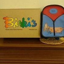 Birki's Childs Backpack Dog Birkenstock New in Box Photo