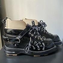 Black Acne Studios Heidi Boot Us Women's 8 Eu 38 Barely Worn Photo