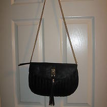 Black Aldo Handbag Photo