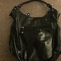 Black Aldo Handbag Photo