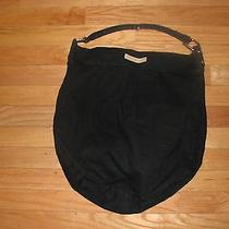 Black American Eagle Hobo Bag Photo