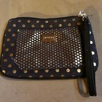 Black and Gold Express Wristlet Photo