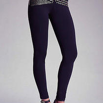 Black Bebe Leggings Photo