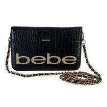 Black Bebe Purse Photo
