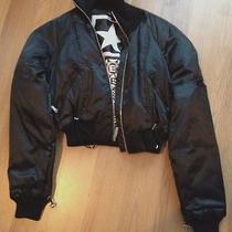 Black Bebe Sport Jacket Photo