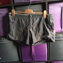 Black Billabong Shorts 14 Photo
