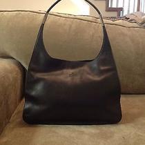 Black Calfskin Gucci Purse & Matching Wallet Photo