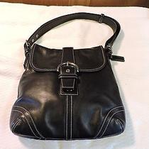 Black Coach Handbag (416) Photo