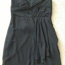 Black Cocktail Dress Temporary Price Cut Photo