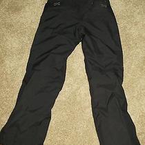 Black Columbia Snow Pants 14 Photo