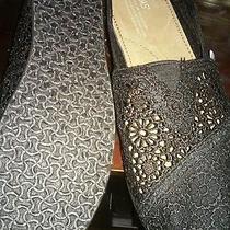 Black Crochet Women's Classics 59.00 Retail Price Photo