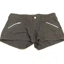 Black Dickies Shorts Photo