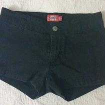 Black Dickies Shorts Size 1 Photo