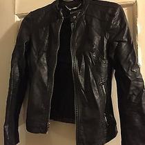 Black Express Minus the Leather Jacket Photo