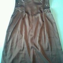 Black Formal Dress Photo