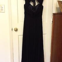 Black Formal Dress- Amsale Photo
