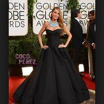 Black Gown Photo