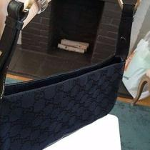 Black Gucci Bag  Photo
