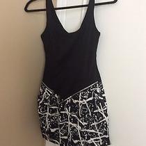 Black Guess Dress Size 1 Photo
