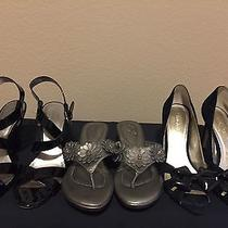 Black Heels  Photo
