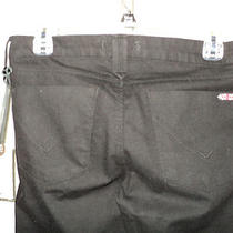 Black Hudson Jeans Size 29 Photo