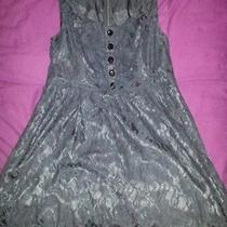 Black Lace Dress 12 Photo