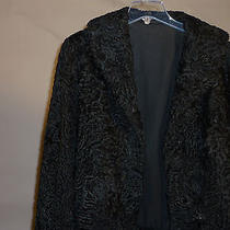 Black Lamb Jacket Photo