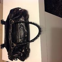 Black Little Clutch Balenciaga Photo