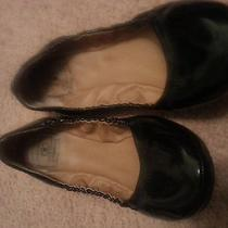 Black Lucky Brand Flats Photo