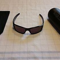 Black Oakley Fuel Cell Sunglasses 009096-01 Photo