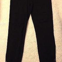 Black Pants Photo