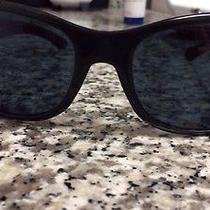 Black Prada Sunglasses Women's Photo