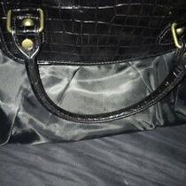 Black Purse From Avon  Photo