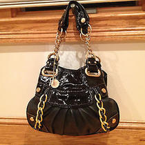 Black Rampage Designer Purse Photo